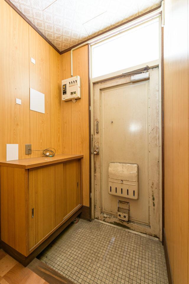 牧ロイヤルプラザ301号室 ビフォー